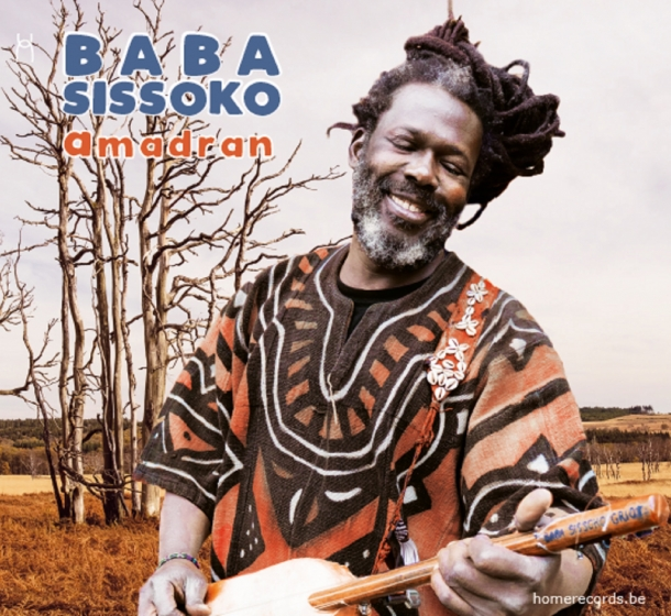 New Album Baba Sissoko solo
