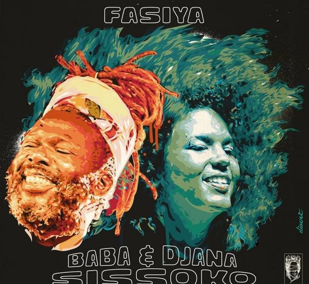 Fasiya by Baba & Djana Sissoko