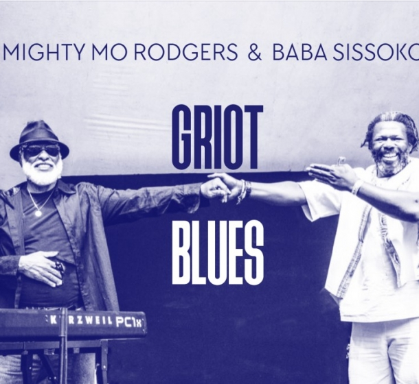 Griot Blues Release