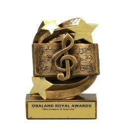 Baba Sissoko Obaland Awards