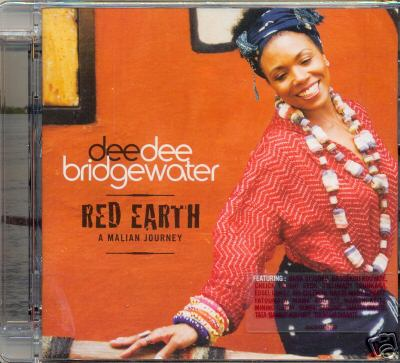 2006 Dee Dee in Red Heart