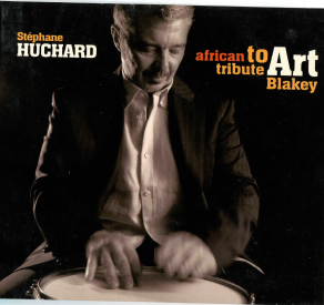 2008 African Tribute to Art Blakey